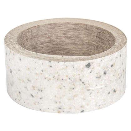 Кромка №131 без клея для плинтуса 305х3.2 см цвет камень
