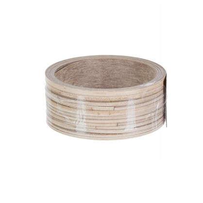 Кромка №134 без клея для плинтуса 305х3.2 см цвет дерево