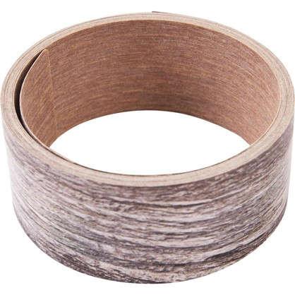 Кромка Сосна Лофт для плинтуса 240х3.2 см