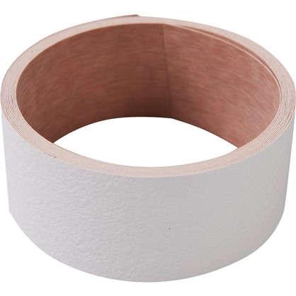 Кромка Вайт для плинтуса 300х3.2 см
