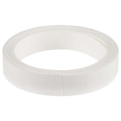 Кромочная лента 16 мм 5 м цвет белый