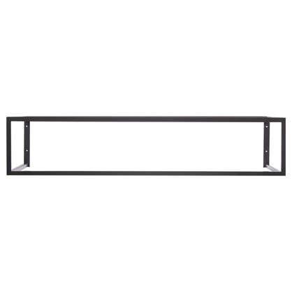 Кронштейн для столешницы 1195х450х250 Серый