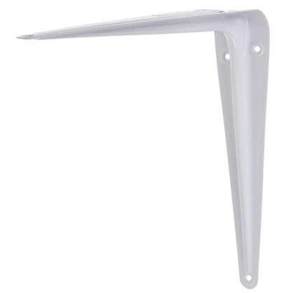 Кронштейн Utility 20х22.5 см нагрузка до 15 кг цвет белый