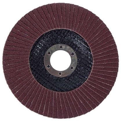 Круг лепестковый Р40 125х22 мм