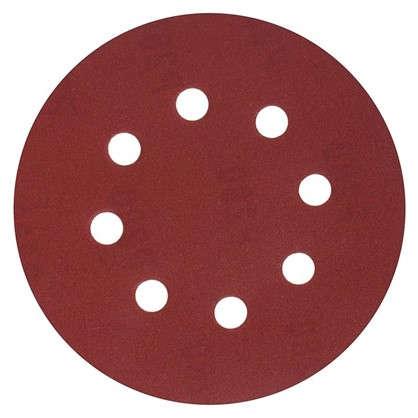 Круг шлифовальный P280 D125 мм