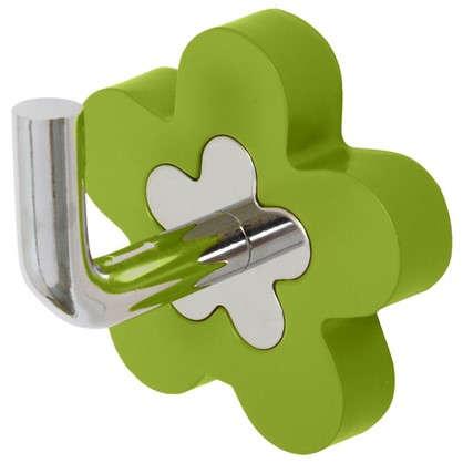 Крючок Fiore цвет зелёный