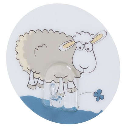 Крючок Funny Sheep