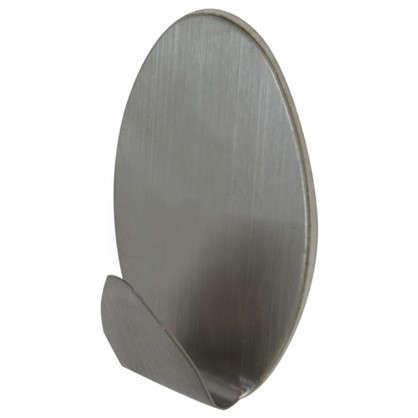 Крючок металл/клейкая лента