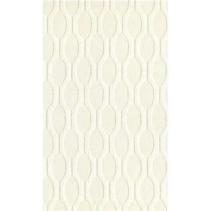 Ламели для вертикальных жалюзи Пассаж 180 см цвет белый 5 шт.