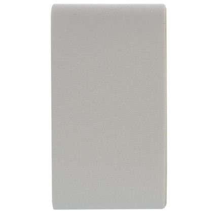 Ламели для вертикальных жалюзи Плайн 280 см цвет светло-бежевый 5 шт.