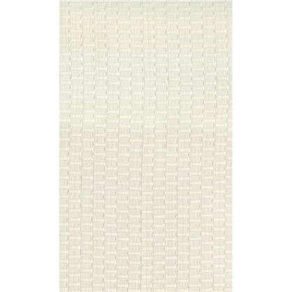 Ламели для вертикальных жалюзи Руан 180 см цвет белый 5 шт.