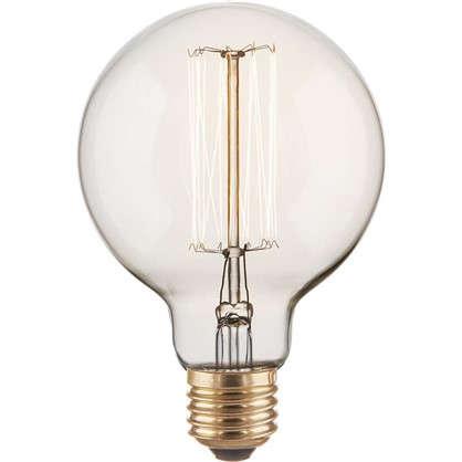 Лампа Эдисон G95 60 Вт
