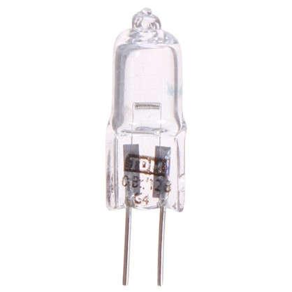 Лампа галогенная капсула G4 20 Вт 12 В