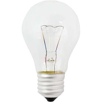 Лампа накаливания Bellight шар E27 60 Вт свет теплый белый