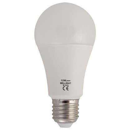 Светодиодная лампа Bellight E27 12 Вт 1000 Лм свет холодный белый