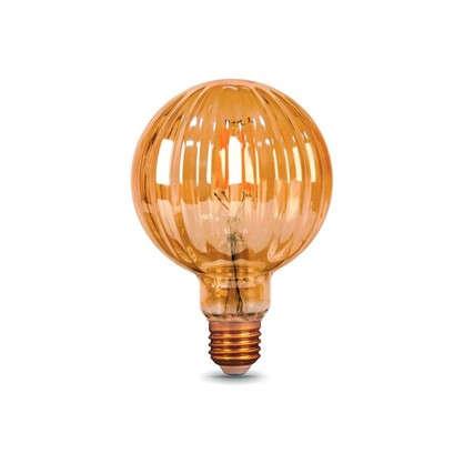 Лампа светодиодная Gauss Filament Balloon E27 4 Вт 380 Лм свет теплый белый