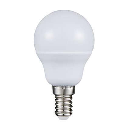 Светодиодная лампа Lexman E14 5 Вт 470 Лм 2700 K свет теплый белый