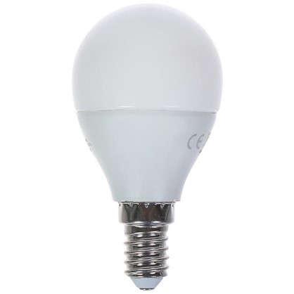 Светодиодная лампа Lexman E14 8 Вт 806 Лм свет нейтральный