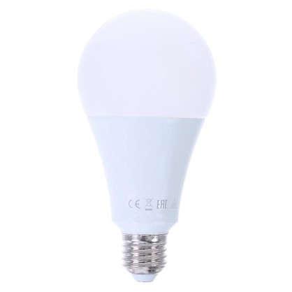 Светодиодная лампа Lexman E27 26 Вт 3450 Лм свет нейтральный