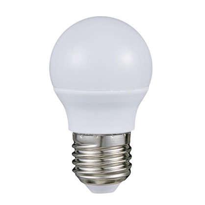 Светодиодная лампа Lexman E27 5 Вт 470 Лм 4000 K свет нейтральный