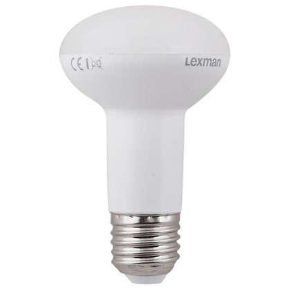 Светодиодная лампа Lexman спот R63 E27 8 Вт 620 Лм свет теплый белый
