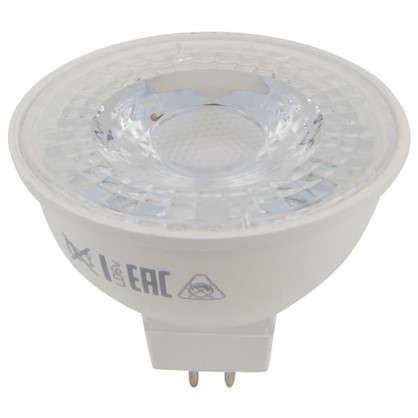 Светодиодная лампа Osram спот GU5.3 5 Вт 12 В 350 Лм свет холодный белый