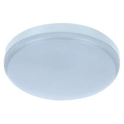 Светодиодная лампа Uniel GX53 10 Вт 900 Лм свет белый
