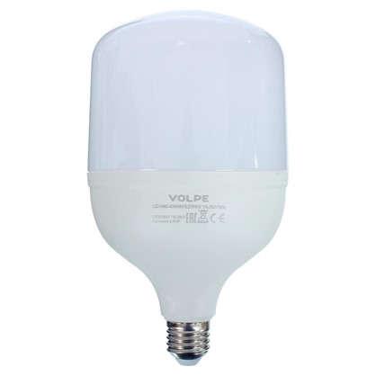 Светодиодная лампа Volpe Е27 40 Вт 3300 Лм свет холодный белый