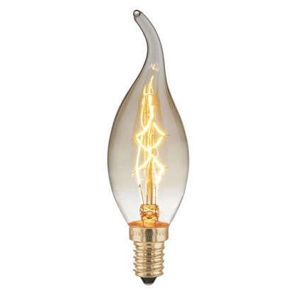 Лампы Эдисон E-C35T