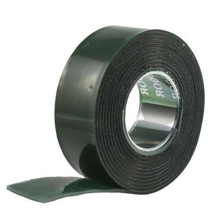 Лента двусторонняя для наружных работ Tesa 19 мм х 1.5 м цвет черный
