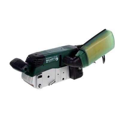 Ленточная шлифовальная машина Bosch PBS 75 A 710 Вт 76х533 мм
