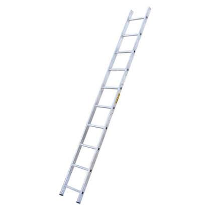 Лестница приставная односекционная Standers 12 ступеней