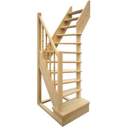 Лестница универсальная ЛЕС-91