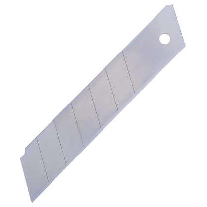 Лезвия для ножа 25 мм 10 шт.