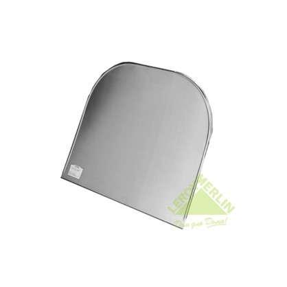 Лист притопочный 1000х600 мм нержавеющая сталь