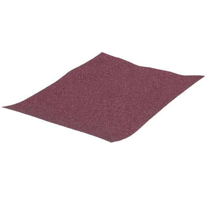 Лист шлифовальный P80 230x280 мм