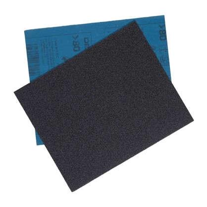 Листы на тканной основе P400 230x280 мм