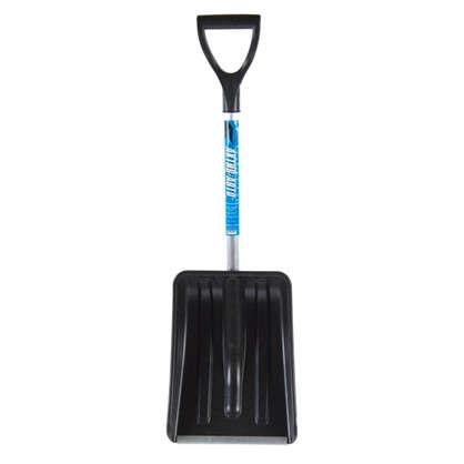 Лопата для уборки снега Актив-Авто пластик