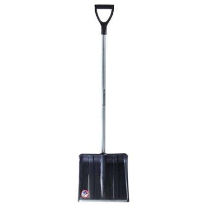 Лопата для уборки снега Снежинка 132 см полипропилен