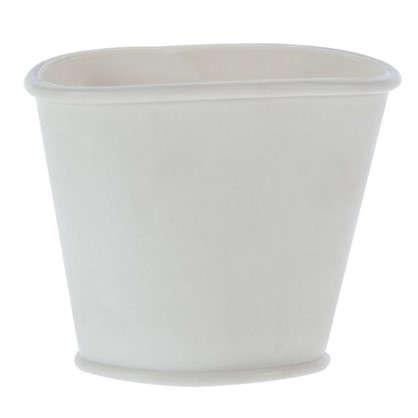 Манжета конусная Симтек 60х80 мм цвет белый