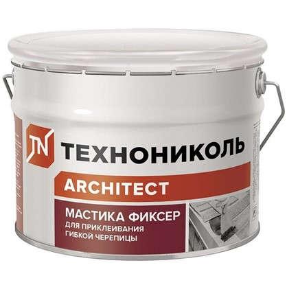 Мастика для гибкой черепицы Технониколь №23 Фиксер 3.6 кг