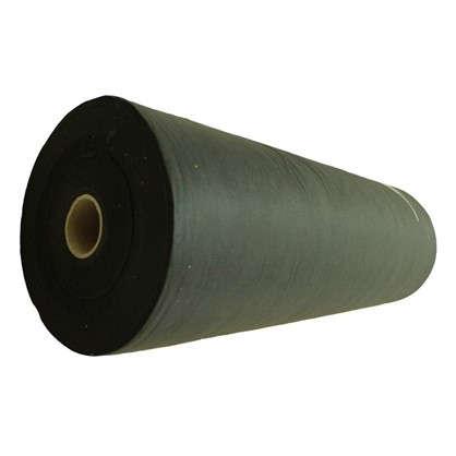 Материал укрывной Спанбонд СУФ в рулоне ширина 32 м 60 г/м черный