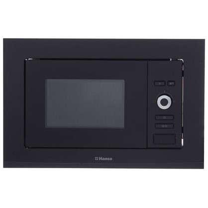 Микроволновая печь встраиваемая Hansa AMM20BESH цвет чёрный