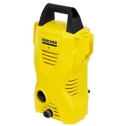Минимойка Karcher К2 Basic 110 бар 360 л/ч