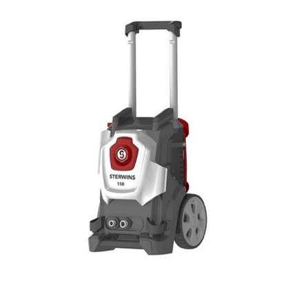 Минимойка Sterwins 150 бар 500 л/ч 2.8 кВт