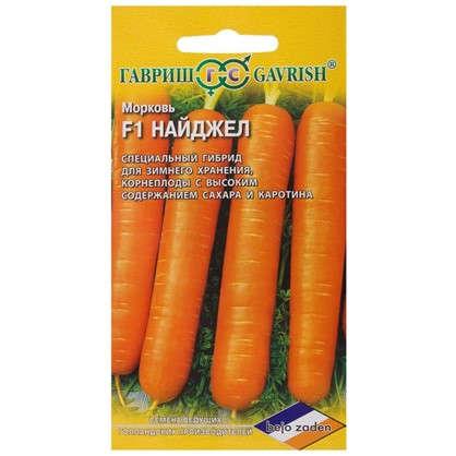 Морковь Найджел F1 150 шт.