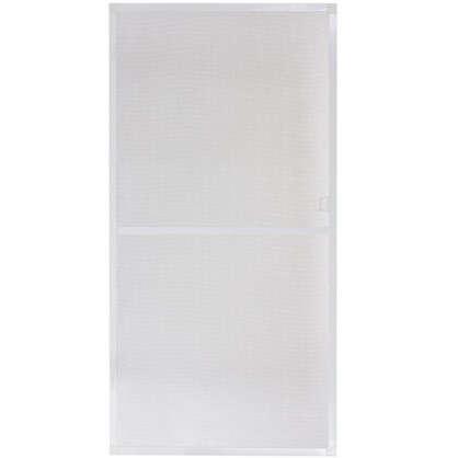 Москитная сетка белая 133х67 см к окну ПВХ 144х145 см