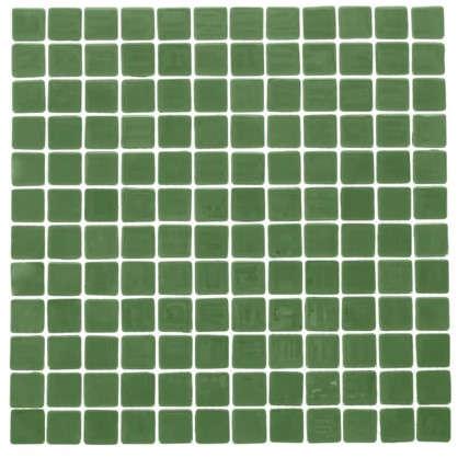 Мозаика Universo Earth 31х31 см цвет зелёный