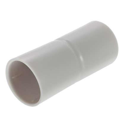 Муфта для труб соединительная Экопласт D20 мм 10 шт.