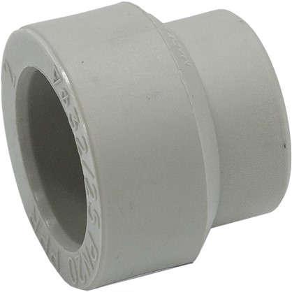 Муфта Fv-Plast d 32х25 мм